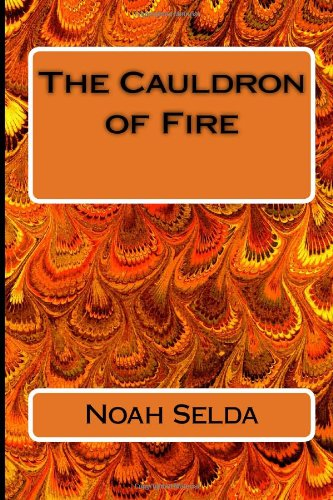 The Cauldron of Fire ebook