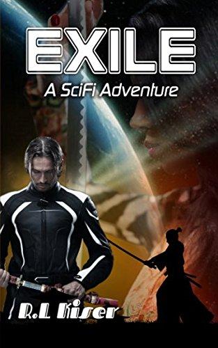 Exile: A SciFi Adventure PDF