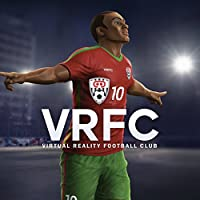 VRFC Virtual Reality Football Club - PS4 [Digital Code]