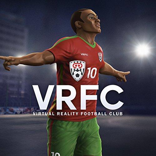 VRFC Virtual Reality Football Club - PS4 [Digital Code] by Cherry Pop Games