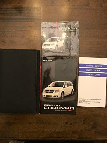 2010 Dodge Grand Caravan Owners Manual