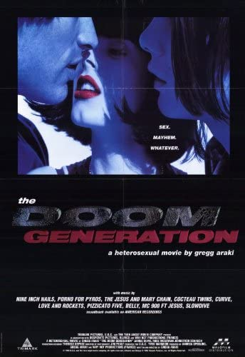 Incline Wholesale Posters The Doom Generation 11 x 17 Movie Poster - Style A