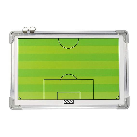 Acant Pizarra Táctica De Fútbol, Tableros De Marcador De Fútbol ...