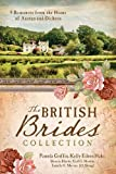 img - for The British Brides Collection: 9 Romances from the Home of Austen and Dickens by Kelly Eileen Hake (2014-03-01) book / textbook / text book