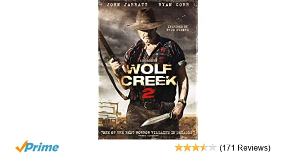 is wolf creek 2 all subtitles