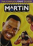 Martin: The Complete Seasons 1 & 2