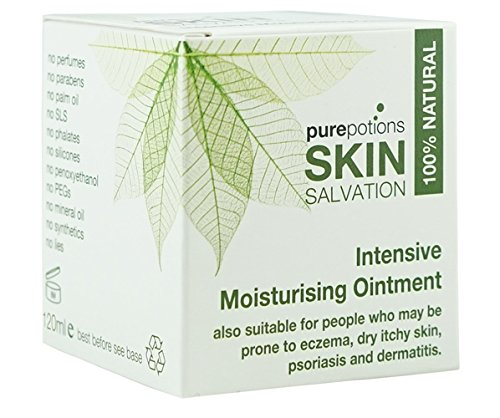 Pure Potions Skin Salvation Hemp product image