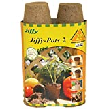 Plantation Ferry Morse 5214 26-Count 2-1/4-Inch Jiffy Pots