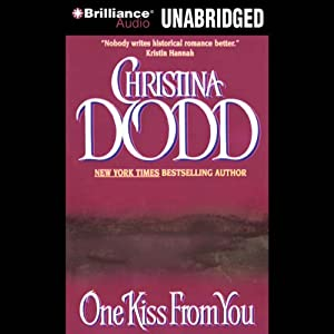 One Kiss from You Audiobook