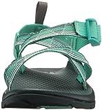 Chaco womens Z1 Ecotread Kids Sport Sandal, Marled