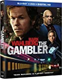DVD : The Gambler [Blu-ray + DVD]