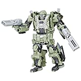 Toys : Transformers: The Last Knight Premier Edition Voyager Class Autobot Hound