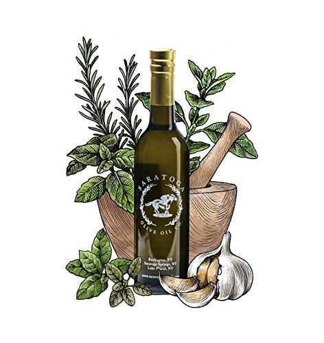 (Saratoga Olive Oil Company Tuscan Herb Olive Oil (375ml))