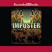 Imposter: The Last Gunfighter | William W. Johnstone