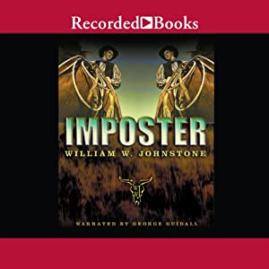 Imposter Audiobook