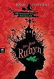 Das Buch Rubyn - Die Chroniken vom Anbeginn (Die Chroniken vom Anbeginn-Reihe, Band 2)