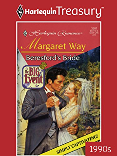 Once burned kindle edition by margaret way contemporary romance beresfords bride the big event fandeluxe Image collections