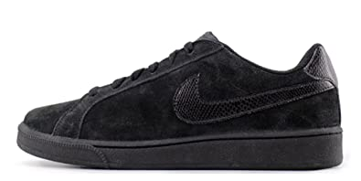 8f6cb3bae8080 Nike Court Majestic Suede Men s Sneaker (13 D(M) ...