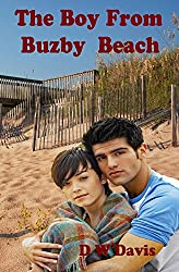 The Boy From Buzby Beach: A Buzby Beach Novel