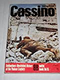 img - for Cassino (Ballantine's illustrated history of the violent century. Battle book, no. 16) book / textbook / text book