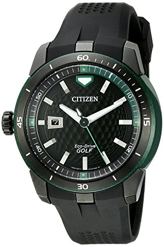 Citizen Men's AW1505-03E Ecosphere Analog Display Japanese Q...