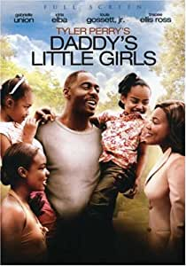 Tyler Perry's Daddy's Little Girls (Widescreen Edition)