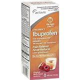 Actavis Children`s Ibuprofen Oral Suspension, 100mg/5mL, Berry, 4oz (6 Pack)