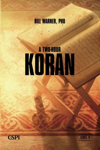 A Two-Hour Koran (A Taste of Islam)