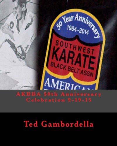 Read Online AKBBA 50th Anniversary Celebration 9-19-15 pdf