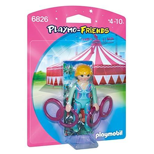 Playmobil 6826 - Gymnaste