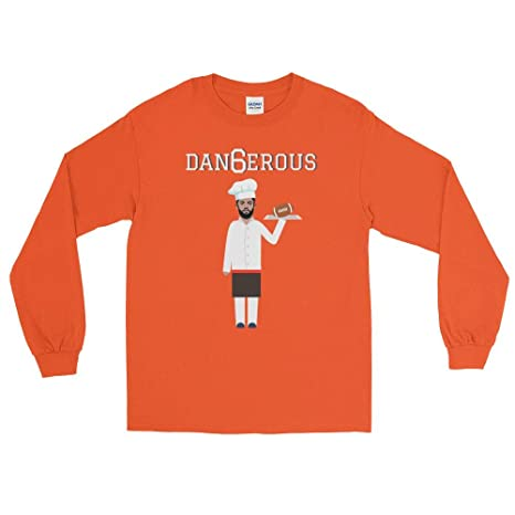 19a9b126 Dangerous baker mayfield shirt long sleeve baker jpg 466x466 Mayfield  dangerous