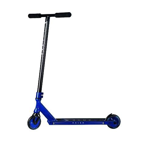 AO Scooters Maven - Patinete Completo Stunt Pro, Color Azul ...
