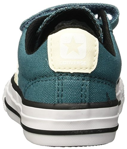Converse Star Player EV 3V Ox Sneaker bambini