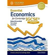 Essential Economics for Cambridge Igcserg