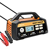 Car Battery Chargers - Best Reviews Guide