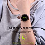 Bluetooth Wristband,1.22 Inch 240240 Tempered Glass