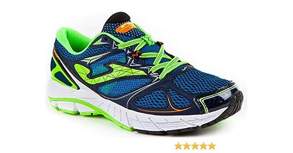 JOMA SPEED MEN 705 AZUL - Color - Azul, Talla - 43: Amazon.es: Zapatos y complementos
