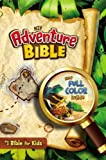 Adventure Bible, Lawrence O. Richards, 0310739276