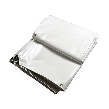 Cubierta protectora acolchada protector solar acolchado protector solar para exteriores cubierta de alta densidad, tejido
