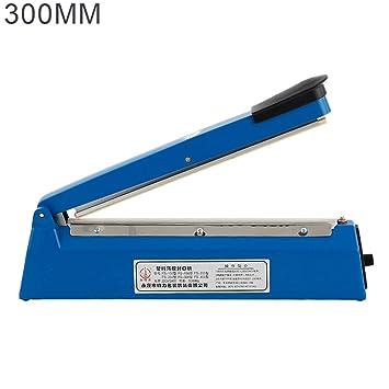 Yiwencult 200/300 mm Mini Manual Impulse Heat Sealer Bolsa de ...