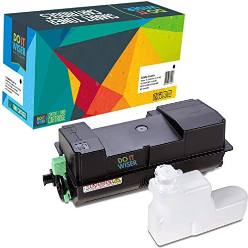 (Do it Wiser Compatible 407823 Toner for Ricoh SP 5300dn MP 501 MP 601 MP 501SPF MP 601SPF 5300 SP 5310dn (25,000)