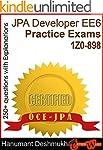 OCE JPA Oracle Certified Expert Java...