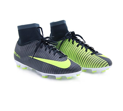 Galleon Nike Jr. Mercurial Victory VI Dynamic Fit CR7  Soccer Cleat   CR7 ab7dc4