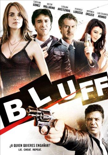 DVD : Bluff (, Dolby, AC-3, Widescreen)