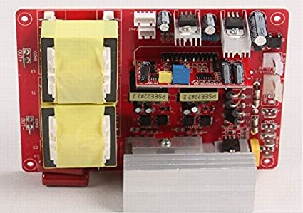 amazon com ultrasonic cleaning machine driver board ultrasonic rh amazon com