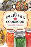 The Preppers Cookbook, Rockridge Press, 162315197X
