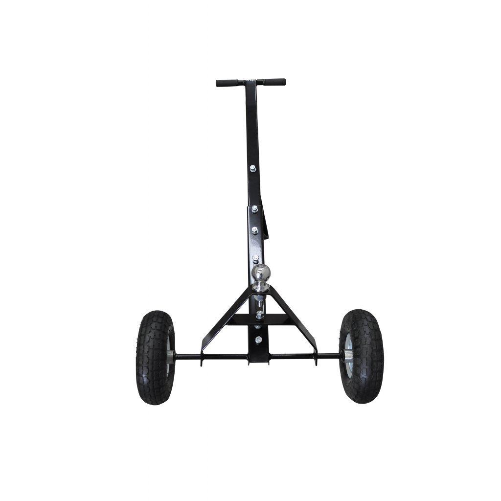 vidaXL Rangierhilfe 275kg Anh/änger Rangierwagen Bootstrailer Bootsanh/änger
