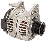 01 jetta alternator - Bosch AL0188N / 0124325003 New Alternator