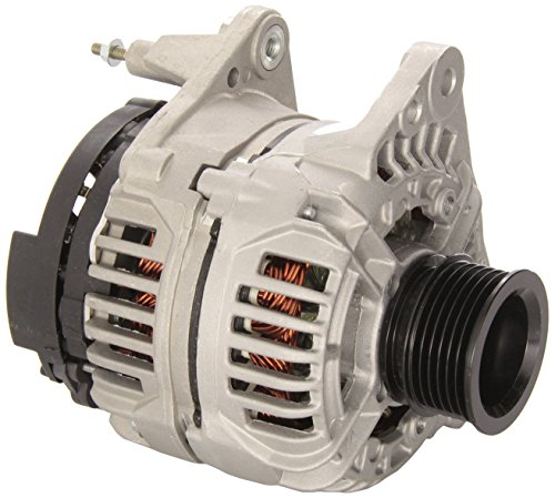 2003 Volkswagen Jetta Alternators - Bosch AL0188N / 0124325003 New Alternator