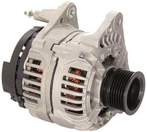 Jetta Alternator - Bosch AL0188N / 0124325003 New Alternator